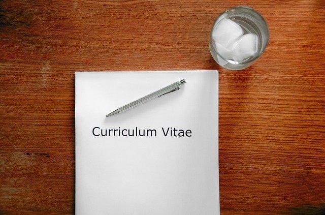 キャリア式で職務経歴書を書く