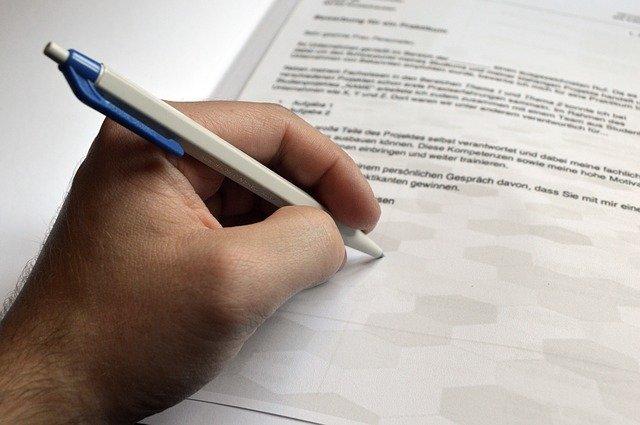 転職回数が多い人限定の職務経歴書の書き方をお教えします